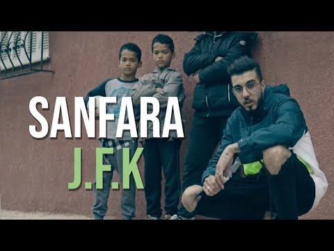 Sanfara - J.F.K