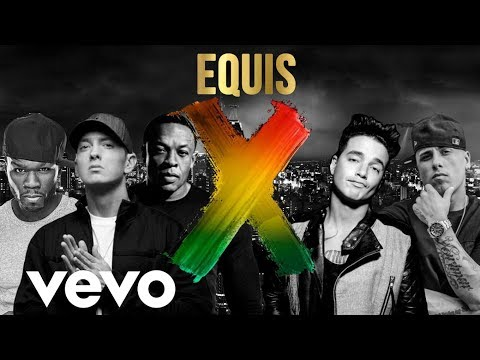 Eminem x Nicky Jam x J. Balvin x Dr. Dre x 50 Cent- X (EQUIS) Remix | Nitin Randhawa