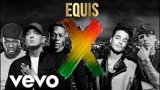 X (EQUIS) Remix - Eminem, Nicky Jam, J. Balvin, Dr. Dre, 50 Cent [Nitin Randhawa Remix]