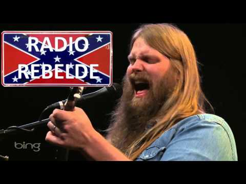 Chris stapleton  Last thing i Needed first thing this morning