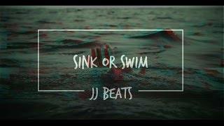 """Sink Or Swim"" Deep Sad Slow Melancholic Beat"