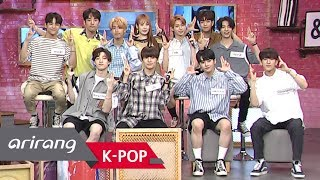 The group with infinite growth, Stray Kids! The self-producing idol...