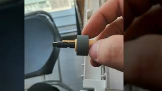 코코렌탈 금천점 프린터,복합기 용지걸림 및 피드롤러 교…