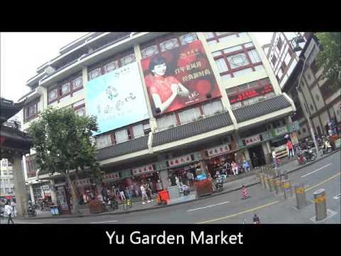Shanghai 2017 Sony Action Cam