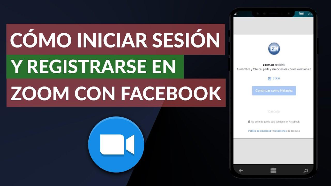 O registrarse iniciar sesion facebook Messenger Iniciar