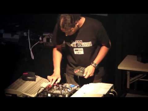Ultrasyd - Square Sounds Tokyo 2015