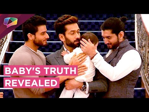 Shivaay Decides To Take The Responsibility Of The Baby |TRUTH REVEALED| Ishqbaaaz