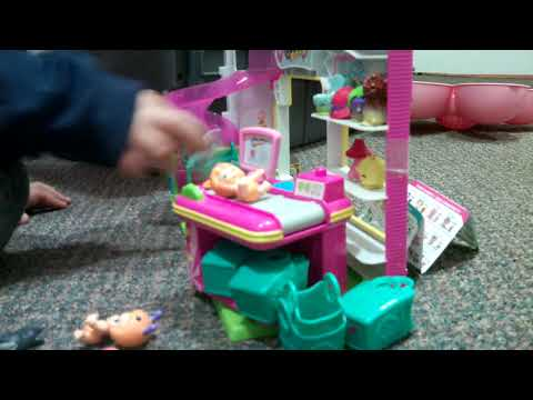 Shopkins and twozies