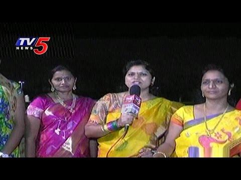 TPAD Celebrates Boddemma Festival In Dallas   USA   Telugu News   TV5 News