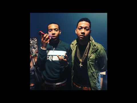 G Herbo - Blackin Out Feat Lil Bibby (Official Audio)