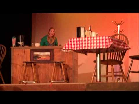 The Spitfire Grill Musical