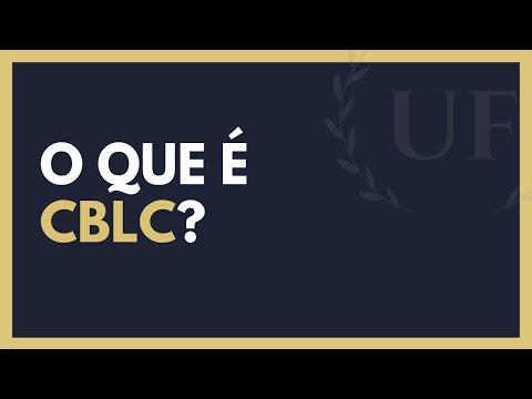 O que é CBLC? AULA COMPLETA CBLC - TERMOS FINANCEIROS #056