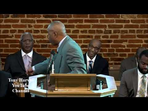 Apostle Gino Jennings - Responding to the Hebrew Israelites (Cursing Paul, baptism, & Ben Yahweh)
