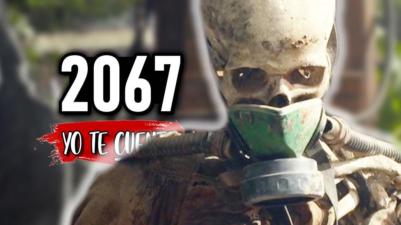 Download 2067 (PAGAS por RESPIRAR) en 10 Minutos | Yo te Cuento