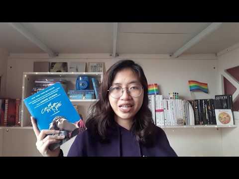 [review sách] #21 CALL ME BY YOUR NAME/GỌI EM BẰNG TÊN ANH