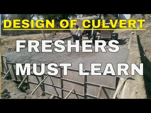 construction of culvert | Civil engineering | pipe culvert | road construction