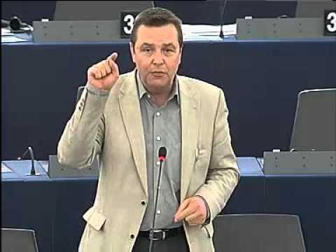 Mark Demesmaeker over voortgangsrapport Turkije 2012 en de Koerdische kwestie EP_Plenaire_17_04_2013