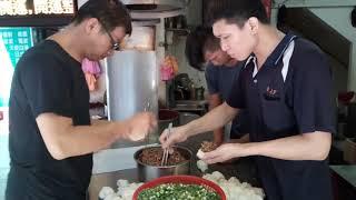 MUST-EAT$1.5 He Jiao BingTaiwanese Street Food