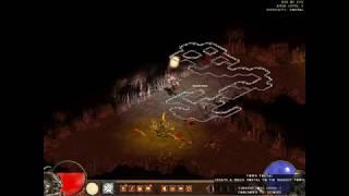 Median XL Sigma - Nowa wersja moda do Diablo II LoD - Pierwsze wrażenia