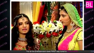 Bollywoodlife on the sets of Pyaar Ka Dard Hai..July 18