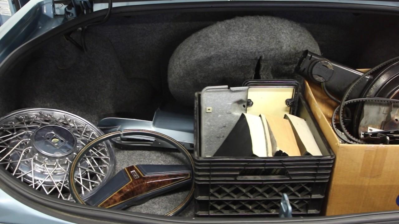 1966 Oldsmobile Toronado Fuse Box Trusted Wiring Diagrams 1971 554 Tpa 1985 Youtube 1980