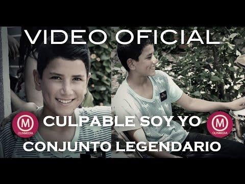 Video Oficial - Culpable Soy Yo - Geru y Conjunto Legendario