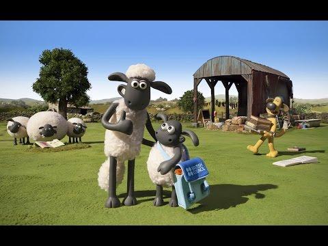 Барашек шон 2015 смотреть онлайн мультфильм