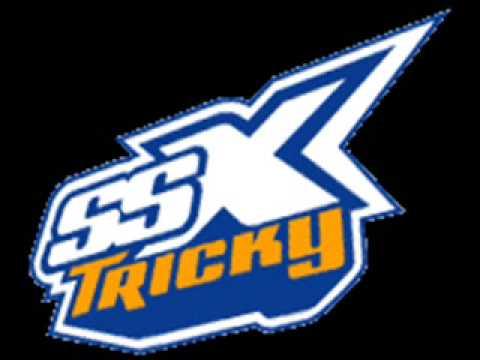 It's tricky-SSX
