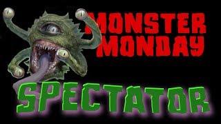 Monster Monday: Spectator - D&D, Dungeons & Dragons