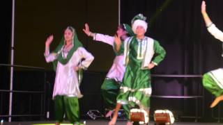 Priya Dance Performance at IRCC 2016
