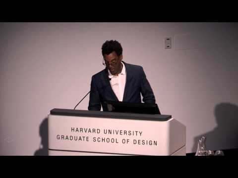 Harvard GSD 2015 Class Day Lecture: Rick Lowe