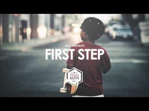Hip Hop Jazzy Beat Rap Instrumental 2016   First Step