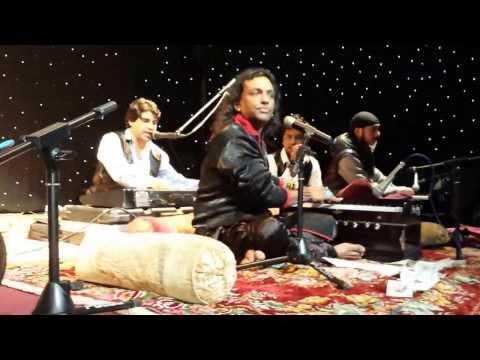 Sabar Koti Ji (Mausam Wangu ) Live In UK June 2013
