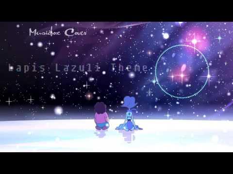 Music box  Steven Universe  Lapis Lazuli Theme