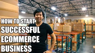 HOW TO START AN ECOMMERCE BUSINESS SUCCESSFULLY | WHO IS DEVLON NORTHWEST?
