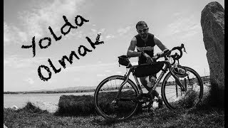 Zonguldak & Batum Bisiklet Turu.  (Yolda Olmak)