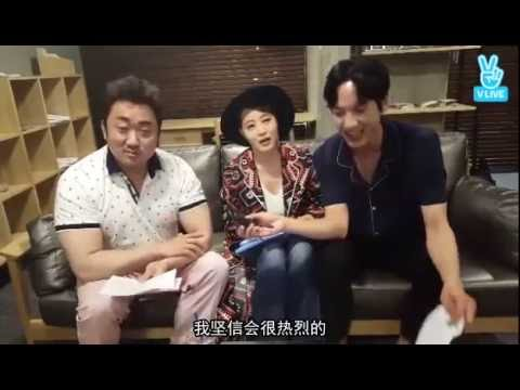GOODBYE SINGLE Spot Live 2 -kim hye soo