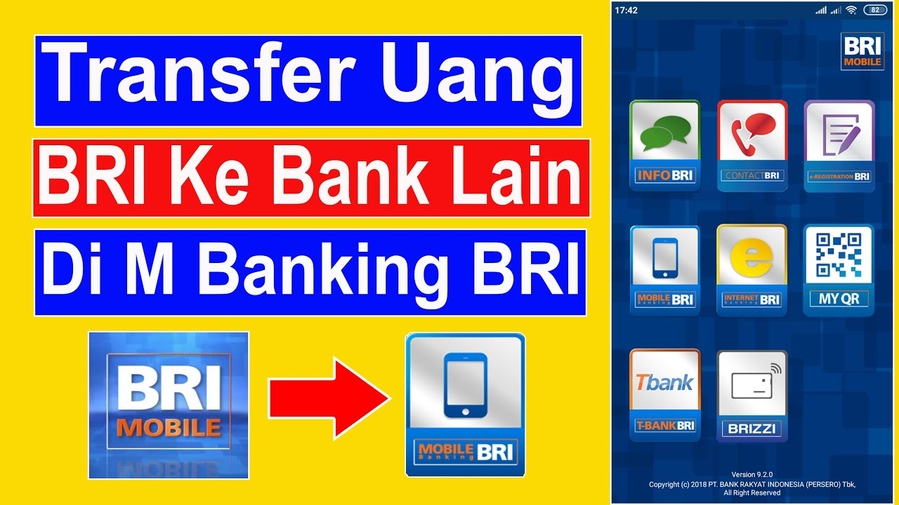 cara download e banking bri