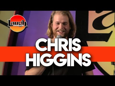 Chris Higgins - Reasons to Leave After Sex - Laugh Factory Chicago Stand Up Comedy - 동영상