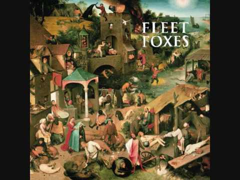 Fleet Foxes Tiger Mountain Peasant Song Chords Chordify
