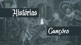 Histórias e canções - Episódio 2 - Vigilância e Oração