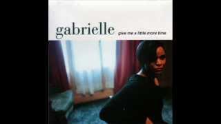 Gabrielle - Dreams (Development Arrested Club mix)