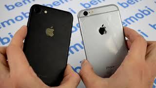 видео стоит ли брать копию айфона 7