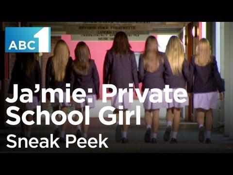 Ja'mie: Private School Girl: Sneak Peek (ABC1)