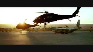 Repeat youtube video Black Hawk Down   Soundtrack