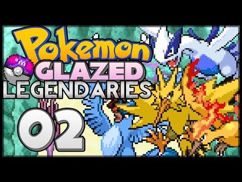 Pok 233 Mon Glazed Legendaries Shaymin Keldeo Deoxys And
