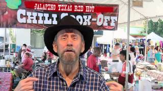 Ray Stevens - Red Hot Chili Cookoff
