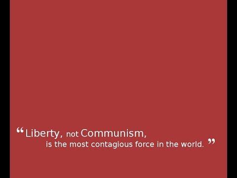 Communism in 100 seconds by Daniel Hannan