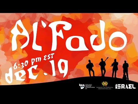 An Evening with Al'Fado