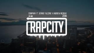 Zero - Hand Out Ft. Jermie Falcone x Andrew Meoray (Prod. Andrew Meoray)
